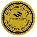 Seal of WQA