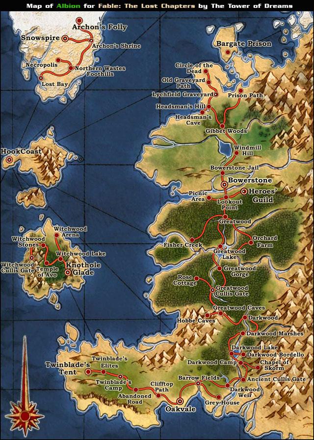 Tdu2 Map : Video, NeoGAF