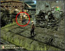 Nabreus Deadlands Additional Locations Final Fantasy