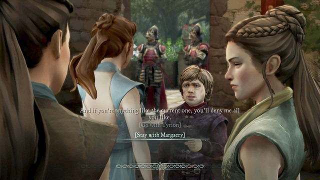 Image result for telltale game of thrones episode 3