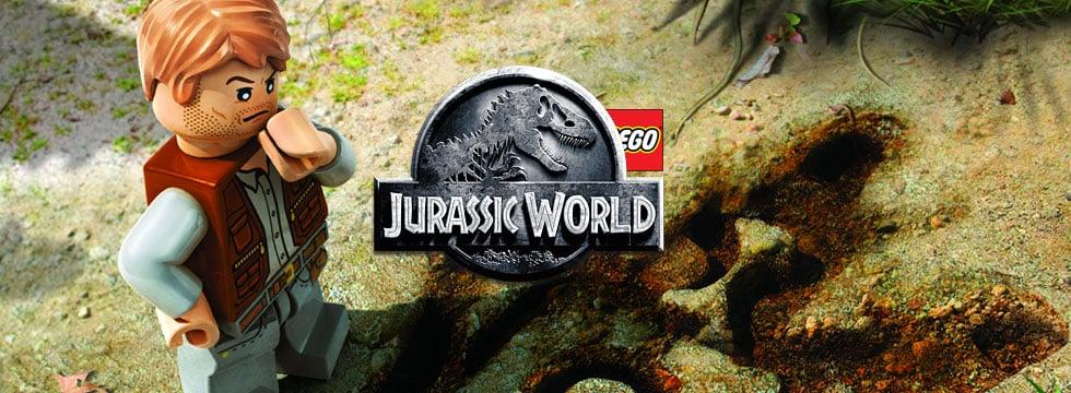 LEGO Jurassic World Game Guide Amp Walkthrough