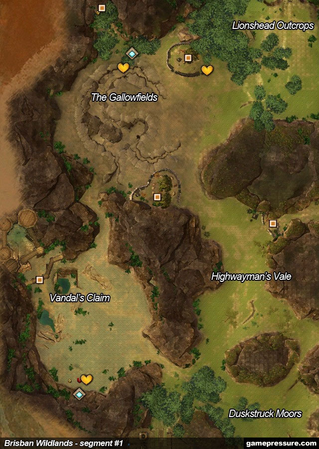 Gw2 Metrica Province Hero Points : metrica, province, points, Brisban, Wildlands, Guild, Guide, Gamepressure.com