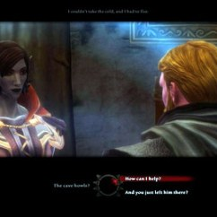 Mage Sofa Murphy Bed With Uk Tala-rane - P.5   Side Missions Kingdoms Of Amalur ...