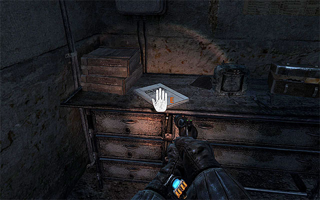 Metro Last Light Kill Or Knock Out