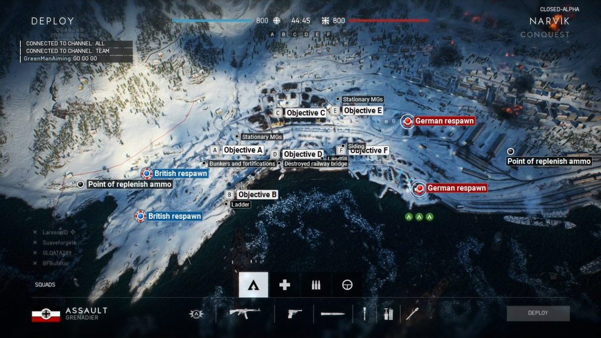 Resultado de imagem para Battlefield V map