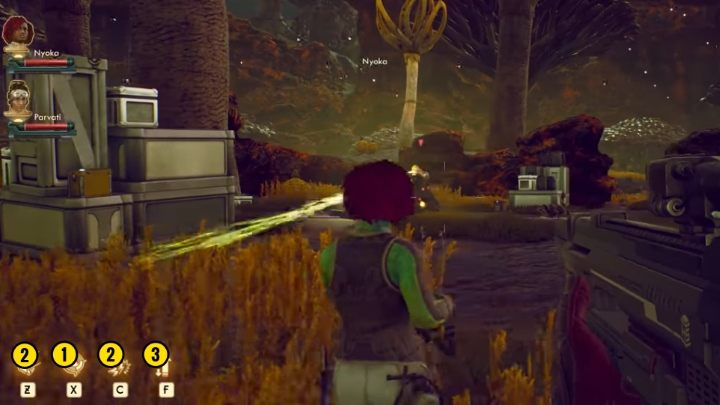 Are there any companions in The Outer Worlds? - The Outer Worlds Guide | gamepressure.com