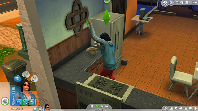 Gourmet Cooking | Skills - The Sims 4 Game Guide ...