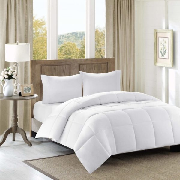 What Is a Duvet vs Comforter Cover