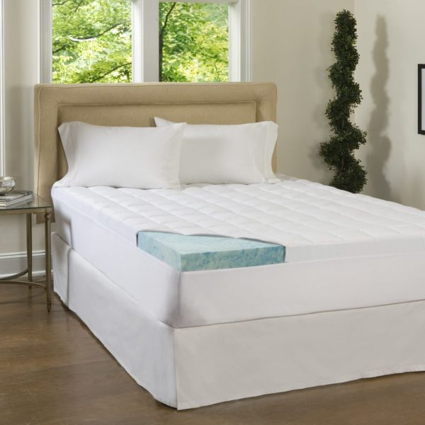 Compare Memory Foam Mattress Toppers