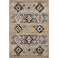 5 Boho Rugs to Brighten Up Your Home- Overstock.com