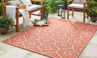 Best Outdoor Rug for Your Porch - Overstock.com
