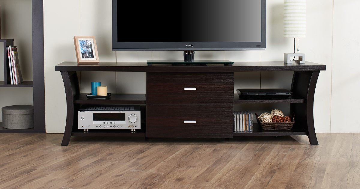 6 Tips for Choosing the Best TV Stand for Your FlatScreen TV