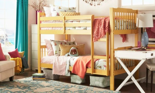 Difference Cheap Bunk Beds And