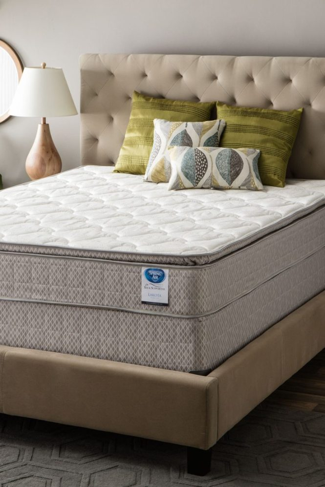Faqs About Box Spring Mattresses