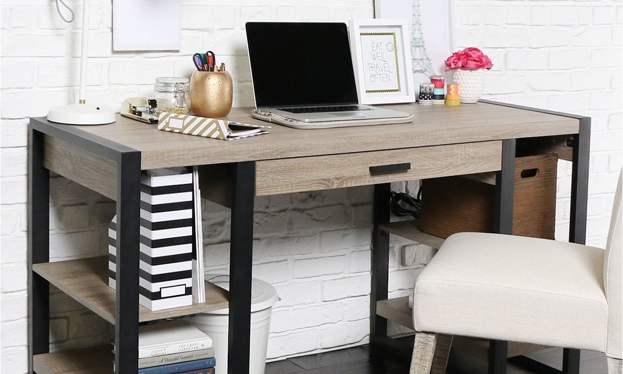 5 Best Pieces of Office Furniture for Small Spaces