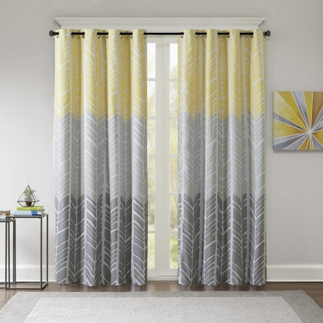 Best Blackout Thermal Insulated Curtains Blinds Shades
