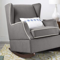 Walmart Rocking Chair Glider Video Game Upholstered Slipcover. Cool Awesome Small Ideas For Home ...