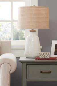 Best Lamp Shades for Your Table Lamp - Overstock.com