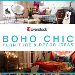 Purple Themed Living Room Ideas Wall Color For Small Boho Chic Furniture & Decor You'll Love - Overstock.com