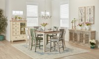 Chic Design Home Goods Dining Room Chairs - newlibrarygood.com