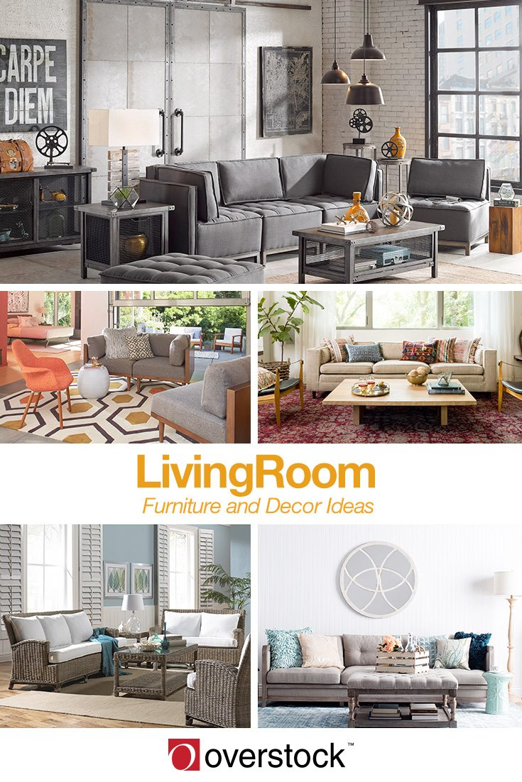 decorating ideas for living room pictures wall quotes 6 trendy decor to try at home overstock com