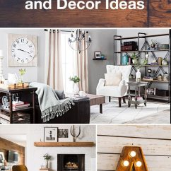 Rustic Decorating Ideas For Living Room Regency Furniture You Ll Love Overstock Com