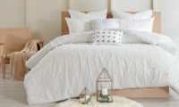 Popular New Trends in Hotel Bedding