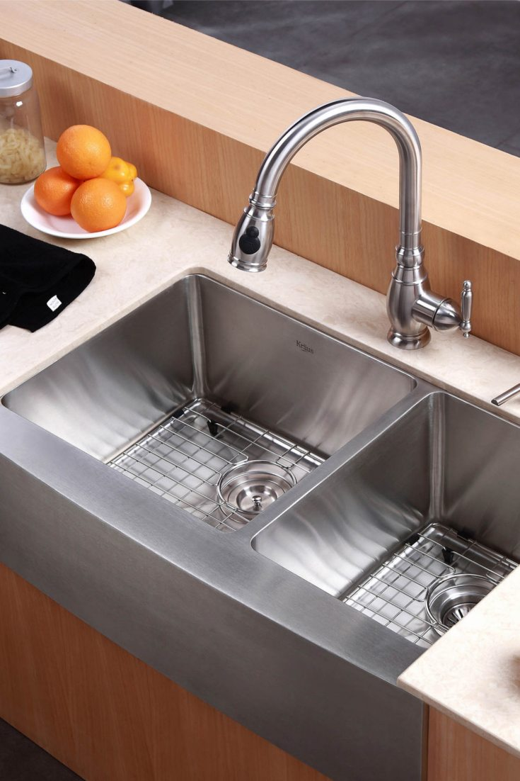 new kitchen sink restore cabinets how to measure for a overstock com