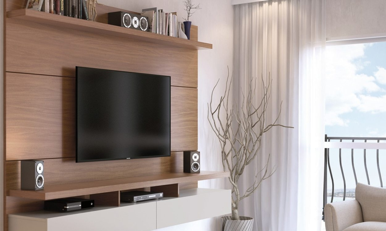 Find The Right Size TV For Your Room