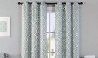 Hang a Valance and Curtains in 6 Easy Steps - Overstock.com