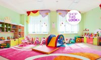 Playroom Ideas - Overstock.com Tips & Ideas