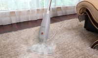 How to Properly Use a Carpet Steam Cleaner