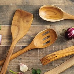 Kitchen Wooden Utensils Shoes 5 Tips On How To Care For Spoons Overstock Com