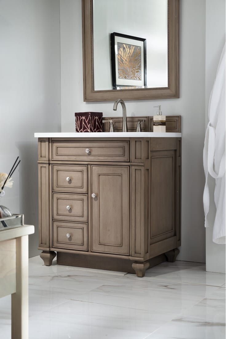 Small Bathroom Vanities With Sinks