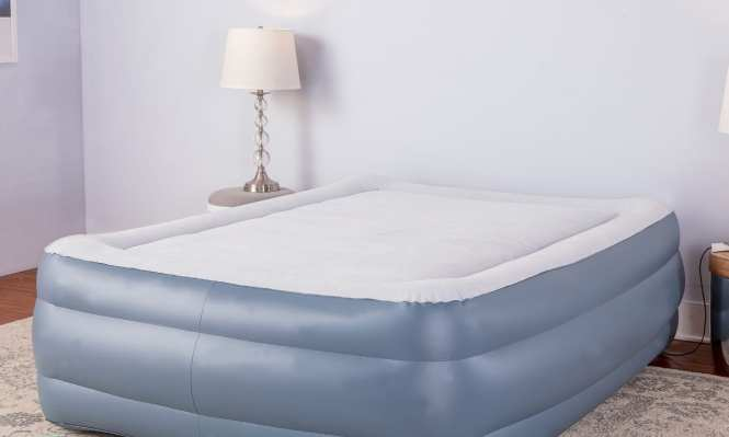 Inflatable Mattresses 101