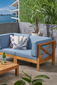 How to Choose Patio Furniture for Small Spaces | Overstock.com