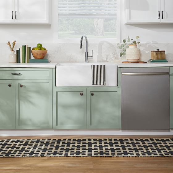 best rugs for kitchen drawer organizer ideas how to pick the rug size and placement overstock com