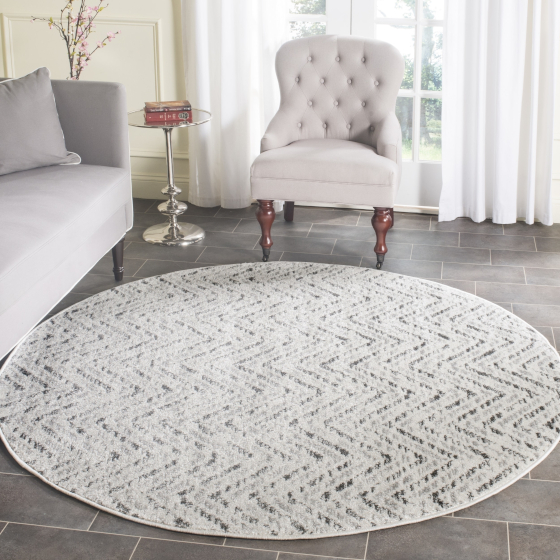 best size rug for living room false ceiling designs small how to pick the and placement overstock com showing furniture around a round