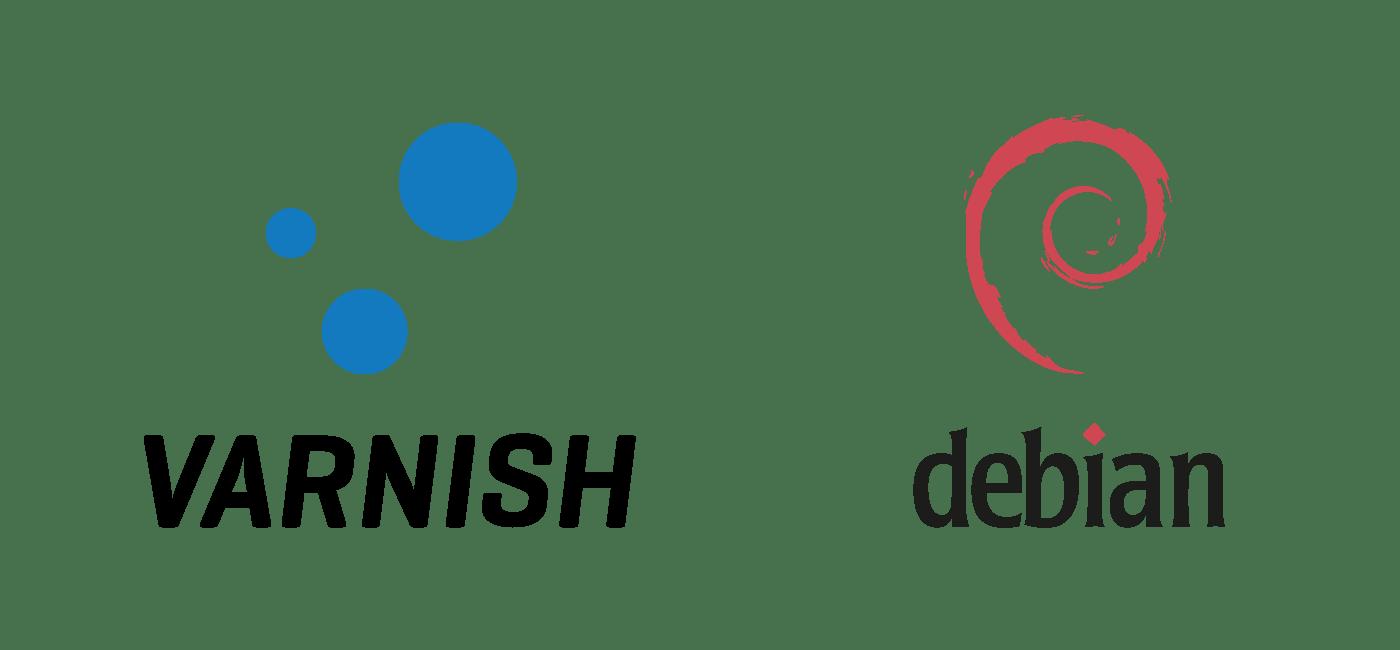 Install Varnish 5.x on Debian 9 Stretch Using Repository