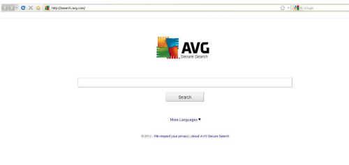 Completely get rid of isearch.avg.com redirect virus