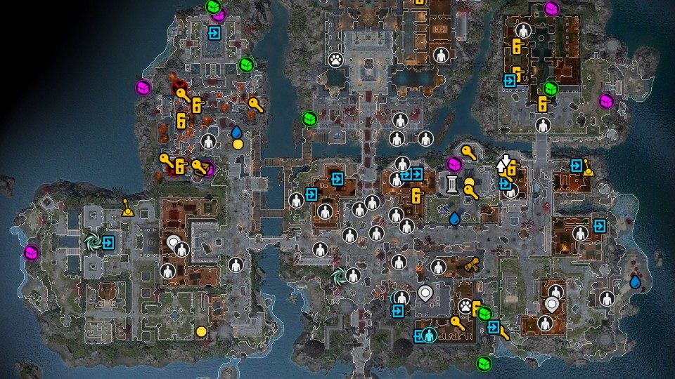 Divinity 2 Builds