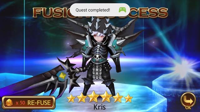 seven knights fodder guide