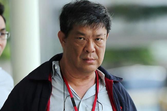 Mr. Cheng