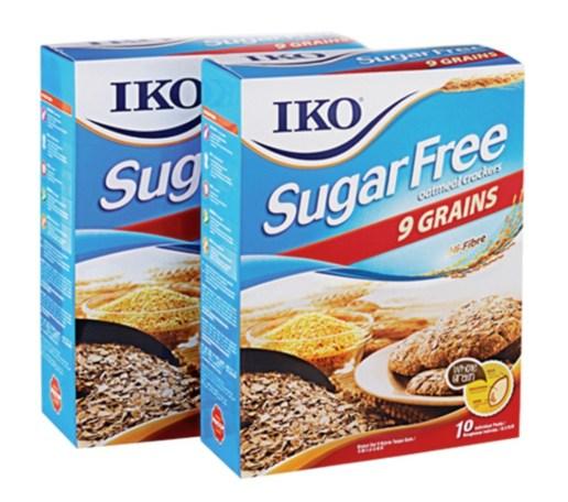 IKO 2 Sugarfree