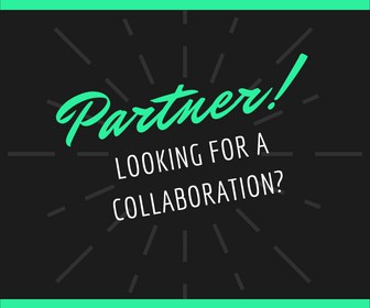 Partner with us here!
