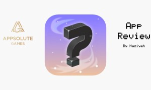 Riddle App Review Appsolute Games LLC