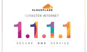 Faster-Internet-with-Privacy-Focused-1.1.1.1-DNS-Service-Cloudflare