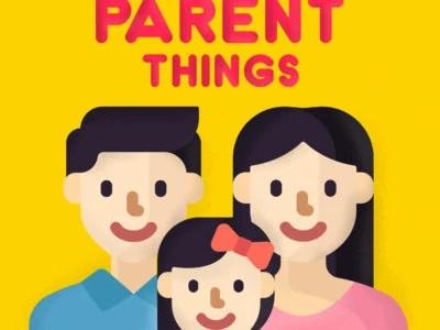SG Parent Things sgparenthings