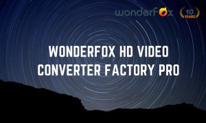 WonderFox HD Video Converter Factory Pro Cover Image