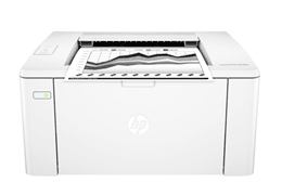 HP Laserjet Pro M102w manual impresora en español
